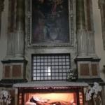 Citta di Castello - relikwie św. Weroniki