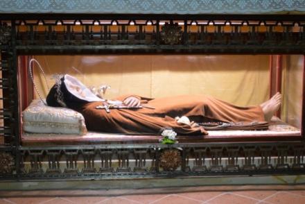 Relikwie św. Weroniki