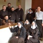 Spotkanie z neoprezbiterami