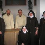 Spotkanie z misjonarzami