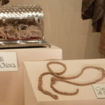 Włosy św. Klary oraz jej sznur