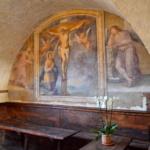 San Damiano - refektarz